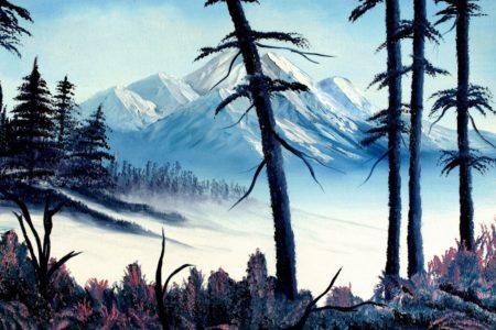 mt-ranier-painting